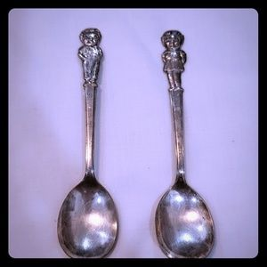 Other - Campbell Soup spoons